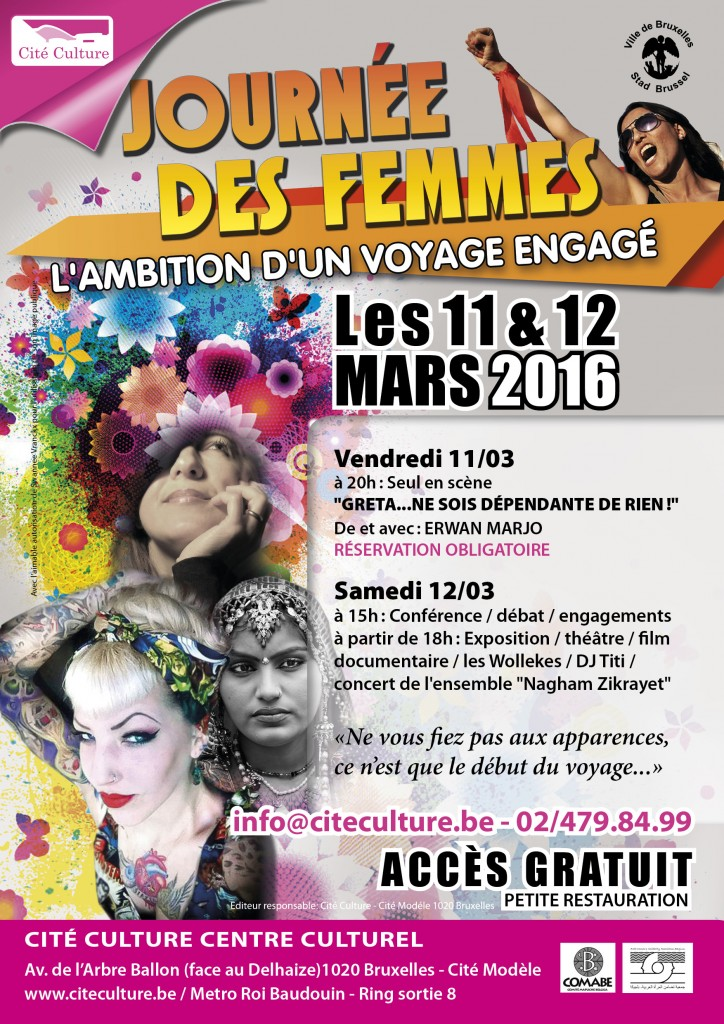 Journée des femmes 2016 docdef